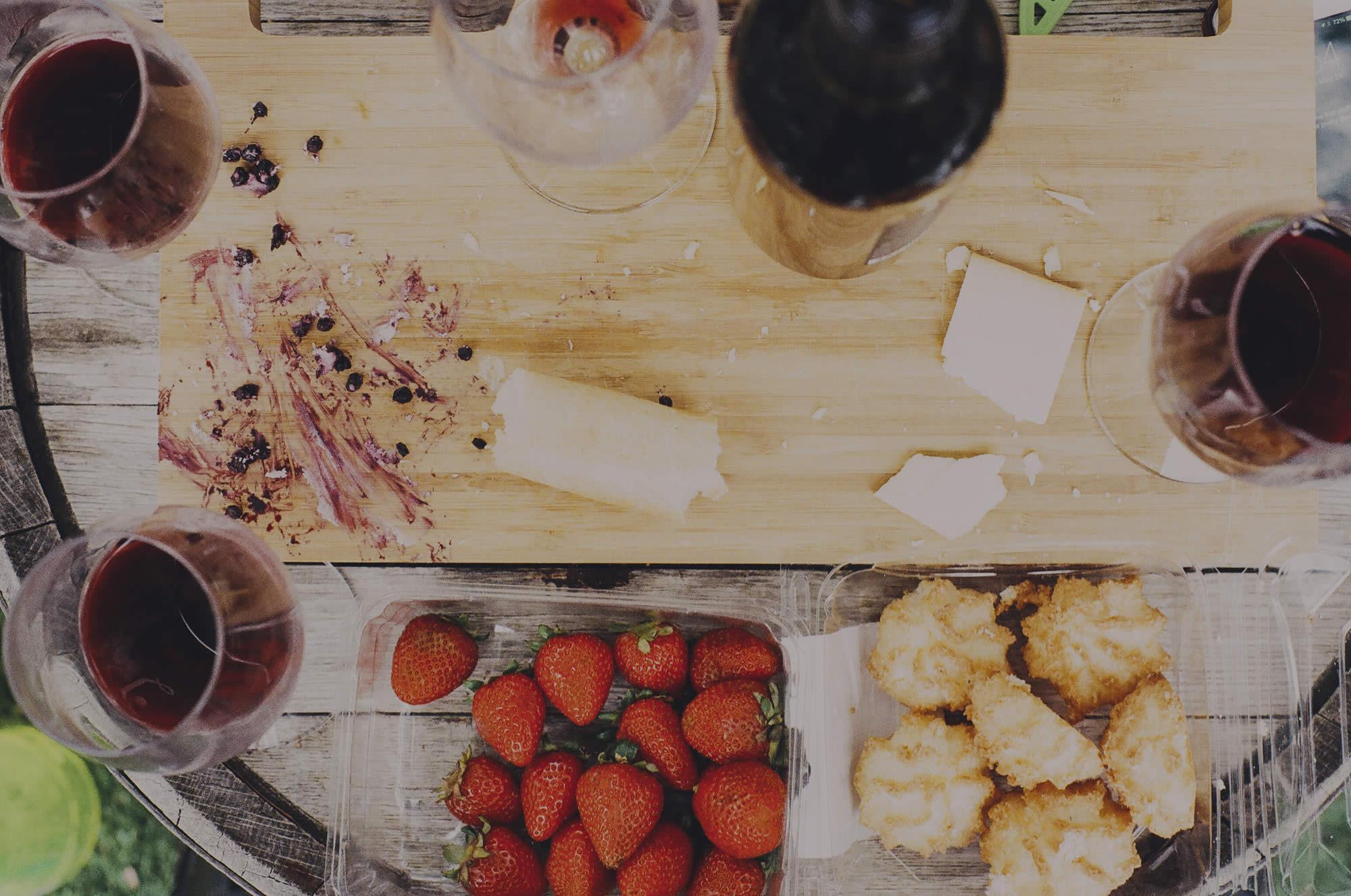 Wine and Beer Tastings
